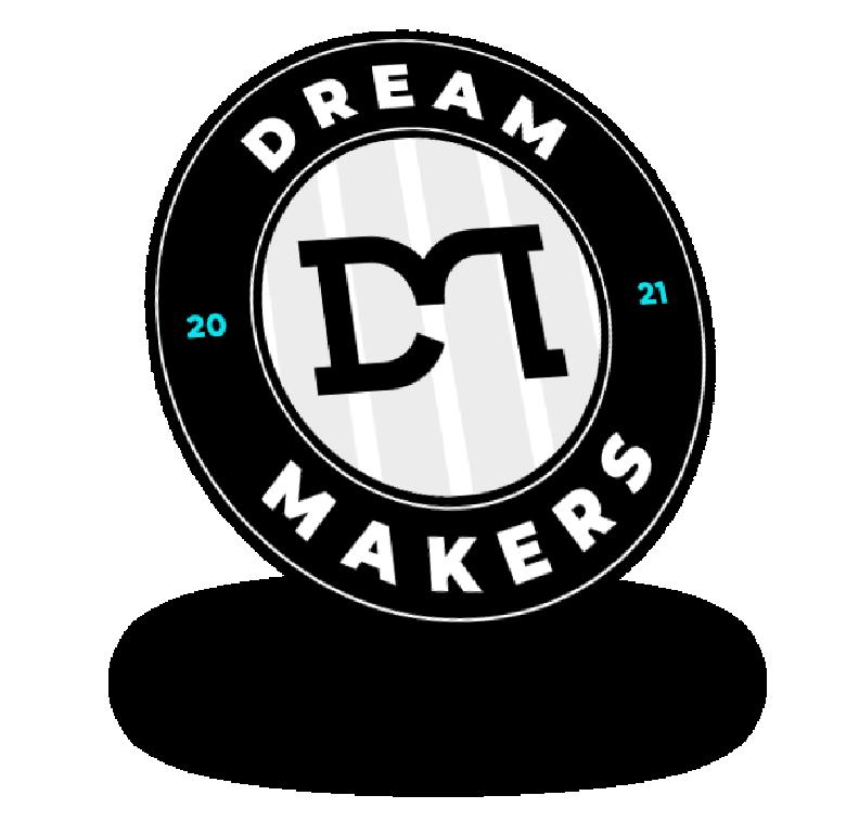 Dreammakers Logo footer